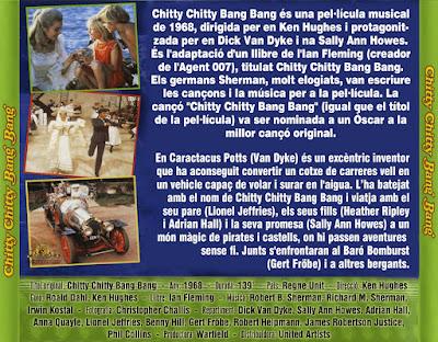Chitty Chitty Bang Bang - [1968]