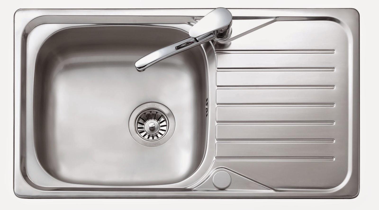 Kitchen Sink Art