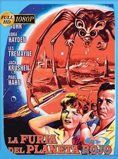 La Furia Del Planeta Rojo [1960]HD [1080p] Latino [GoogleDrive] SilvestreHD