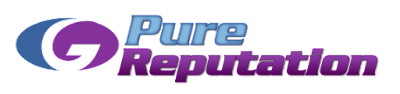 pure reputation logo
