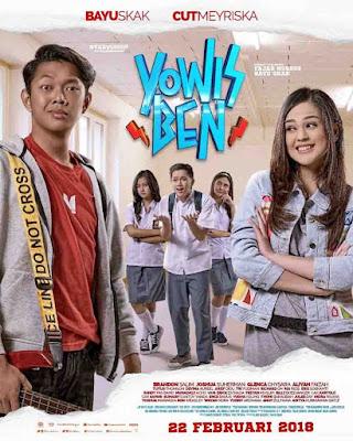 Film Yowis Ben 2018