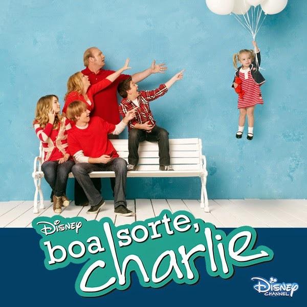 boa sorte charlie 2 temporada dublado avi