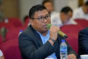 DPR Pertanyakan Draf Resmi RUU IKN Pemerintah