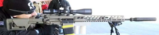 Indian Army Replaces INSAS With Sig Sauer Assault Rifles