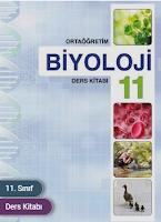 11. Sınıf İpekyolu Yayınları Biyoloji  Ders Kitabı Cevapları