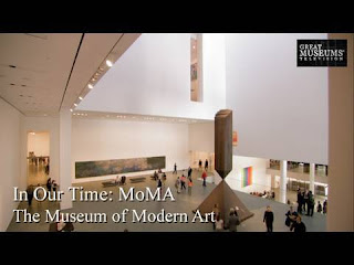 In Our Time The Museum of Modern Art