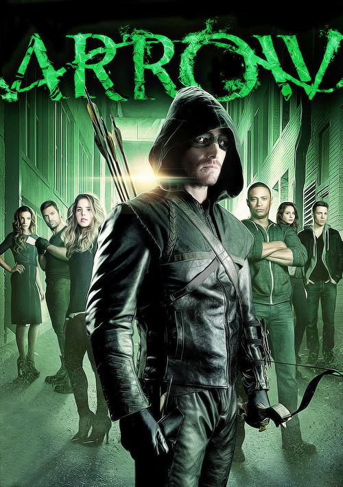 Arrow Season 2 Sub Indo : arrow, season, Arrow, Season, Episode, [BATCH], MegaBatch