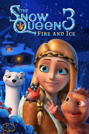 Poster The Snow Queen 3 2016