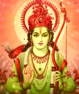 Indra Kruta Sri Rama Stotram