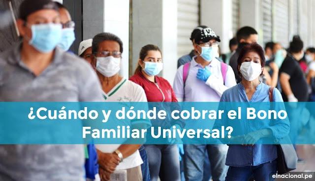 Bono Familiar 760 soles: ¿cómo saber si recibiré el nuevo ingreso del Bono Universal Perú? - Bonofamiliaruniversal.pe
