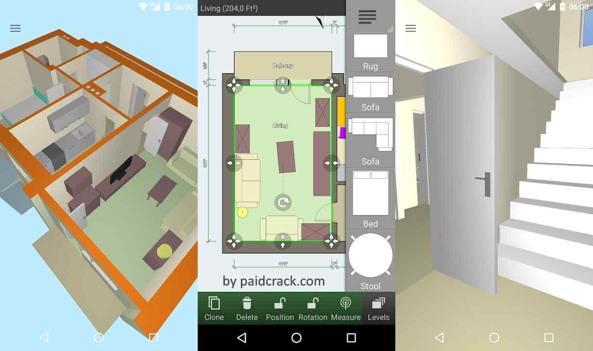 Floor Plan Creator Pro Mod Apk 3 5 1