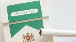 Bahaya Rokok Menthol