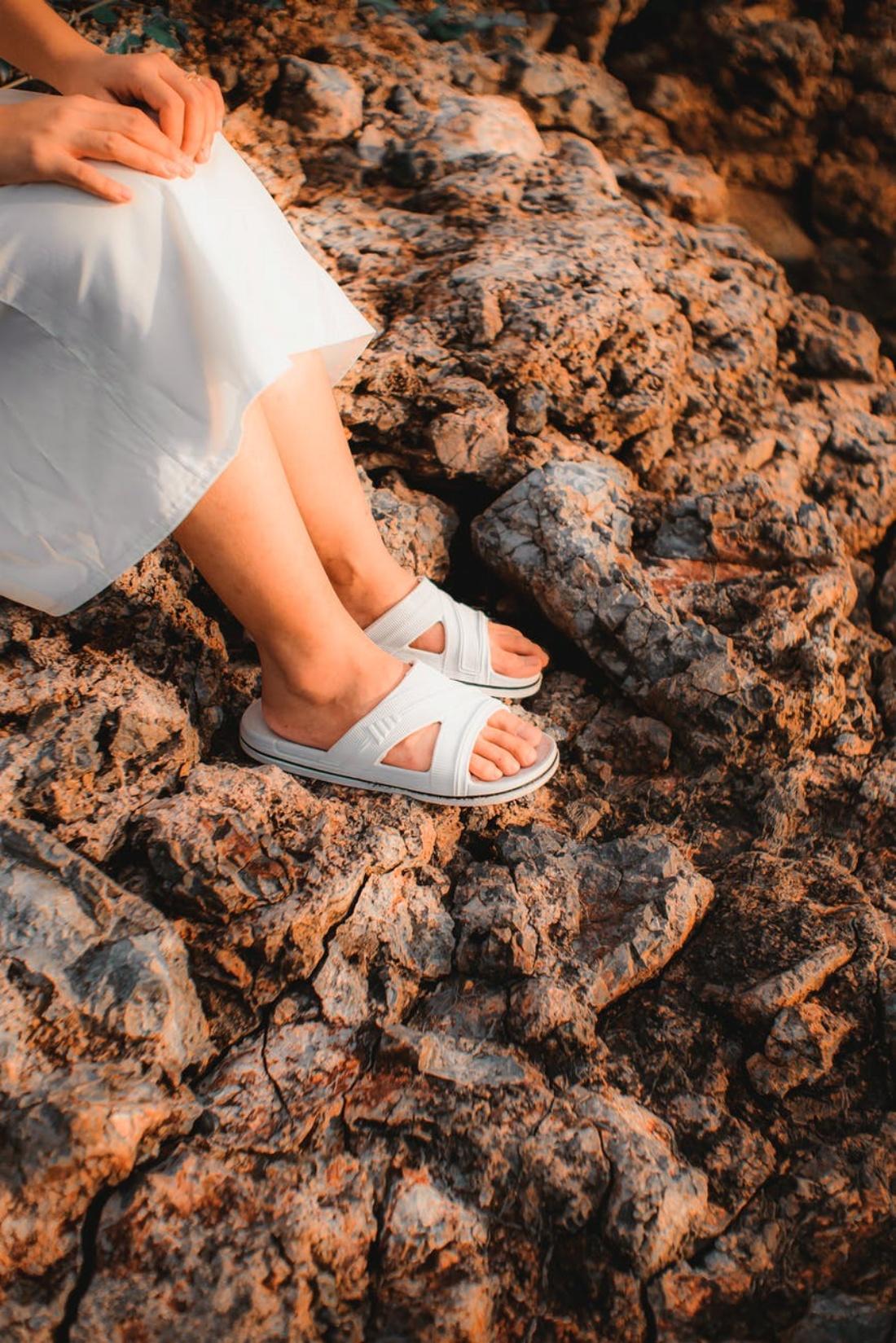 Los calzados del verano