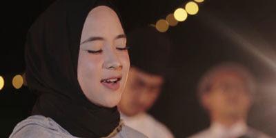 Deen Assalam Lyrics by Sabyan Gambus Image