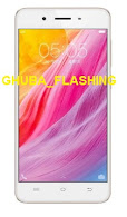 Cara Flash Vivo Y55s (PD1613BF) Tanpa Pc Via Sd Card 100% Berhasil