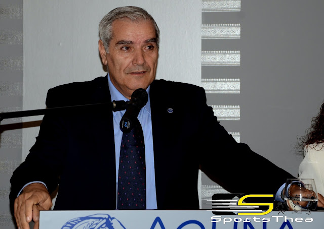 sportsthea: Παραιτήθηκε ο Β. Μαζαράκης από την Ε.Π.Σ.Κ.Ι.... Νέος ...