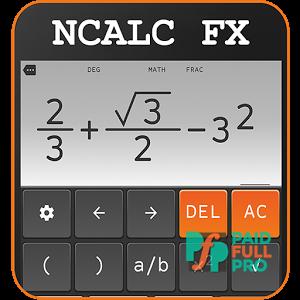 N-CALC - FX 570 ESVN PLUS v1 9 9 [Premium] APK - PaidFullPro