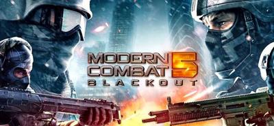 Modern Combat 5 Blackout Mod Apk God Mode Android Terbaru