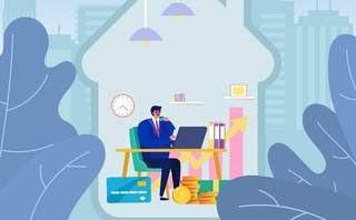 7 Cara memulai usaha sendiri di rumah dengan modal kecil