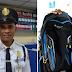 Security Guard sa NAIA nagsauli ng bag na may limpak-limpak na salapi at laptop