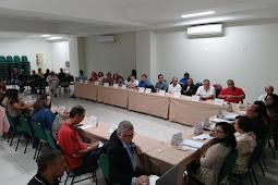 Encontro Nacional de conselheiros de Educação começa nesta segunda-feira, 4, em Aracaju