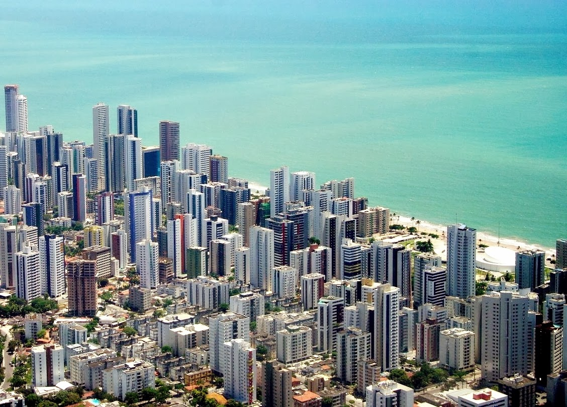 Concurso ISS Recife