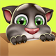 Download My Talking Tom 3.1.1.0 XAP For Windows Phone