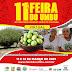 11ª Feira do Umbu do Território Piemonte Norte do Itapicuru terá sistema de delivery para garantir a comercialização
