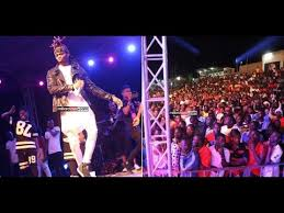 VIDEO | Diamond Platnumz - WASAFI FESTIVAL {ANNOUNCED ARTIST TO BE PERFORMED}