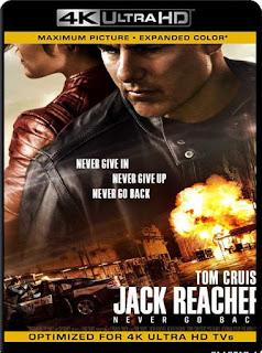 Jack Reacher (2012) 2160p 4k UHD HDRLatino [GoogleDrive] SilvestreHD