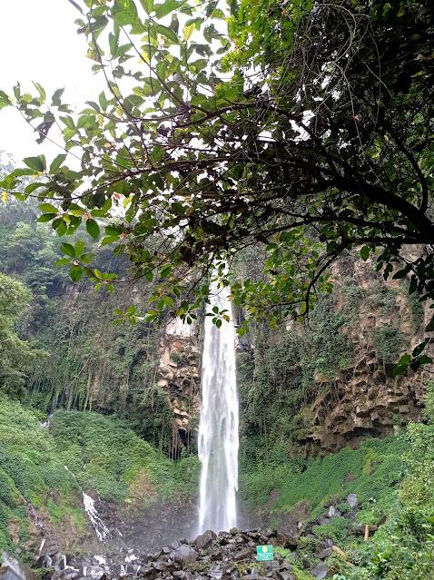Air Terjun Grojogan Sewu, Tawangmangu
