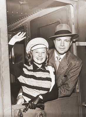 Image result for images of june allyson and dick powell