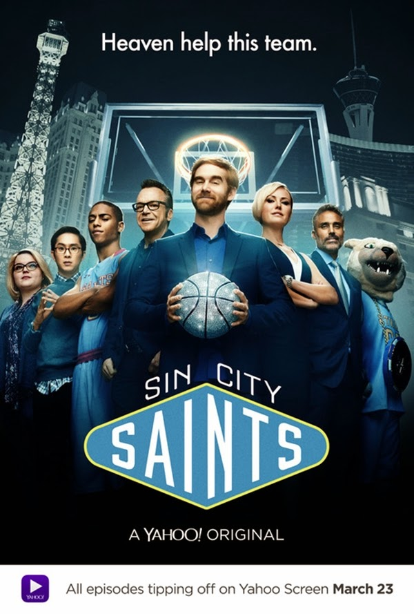 Sin City Saints Yahoo
