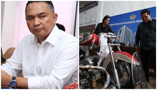 Ari Askhara Cs Juga Dipecat dari Komisaris Anak Usaha Garuda
