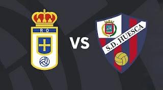 Resultado Huesca vs Oviedo segunda 6-9-21