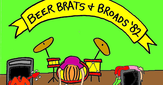 Beer, Bräts and Broads