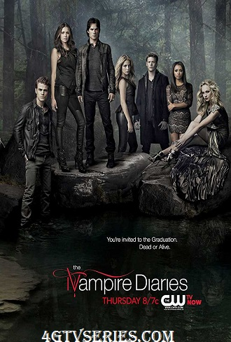 Download The Vampire Diaries Season 7 Complete Download 480p All Episodes Free Watch Online