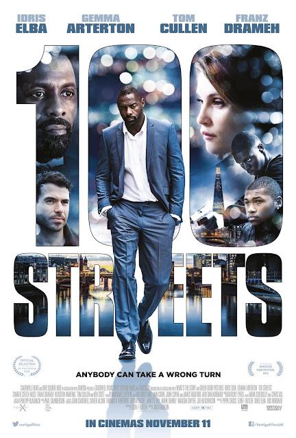 100 Streets (2016) ταινιες online seires oipeirates greek subs