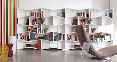 How To Decorate a Home Library