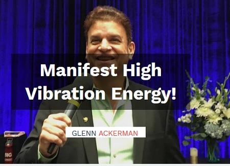 Glenn Ackerman - Energy Awareness Training 2020