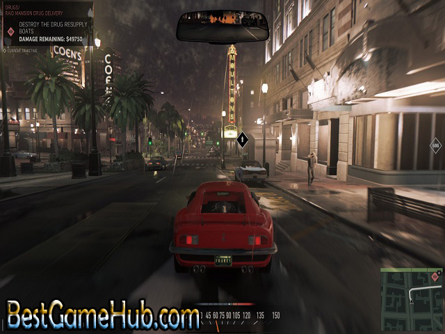 Mafia III Compressed PC Repack Game Download