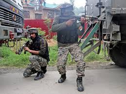 Jammu - Kashmir के Kulgam  में दूसरा Terrorist Attack , एक मजदूर को उतारा मौत के घाट