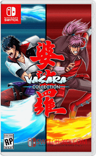 VASARA Collection Switch NSP