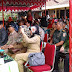 Danramil Samigaluh Hadiri Penilaian Lomba Hari Kesatuan Gerak PKK Tingkat DIY