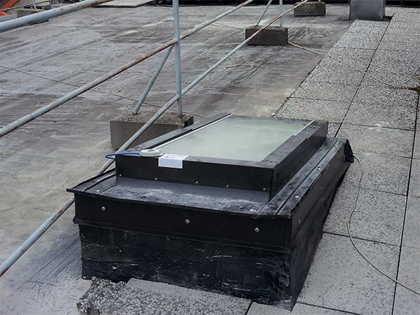 for Finestra sul tetto