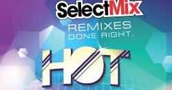 The Djz Spot: Select Mix Hot Classics 40