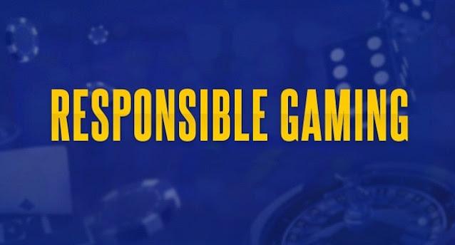 tips responsible gaming safe gambling behavior