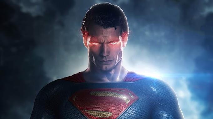 Super Homem Henry
