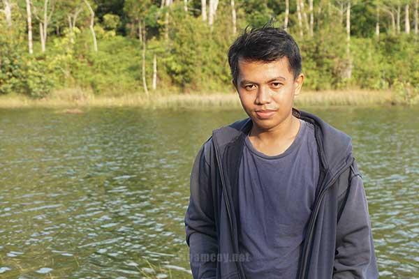Wisata Danau belibis di Tayan, Danau Belibis Tayan, Danau Di Tayan