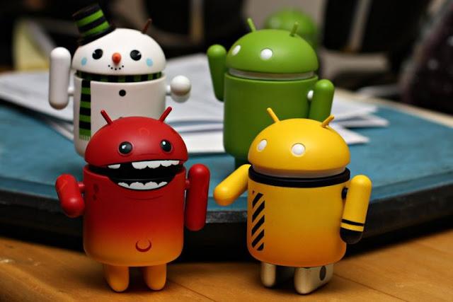 Ratusan Aplikasi Di Android Terancam Oleh Malware Blackrock